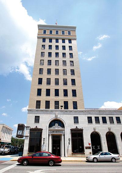 Watermark Tower