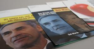 A-VOTE mailers