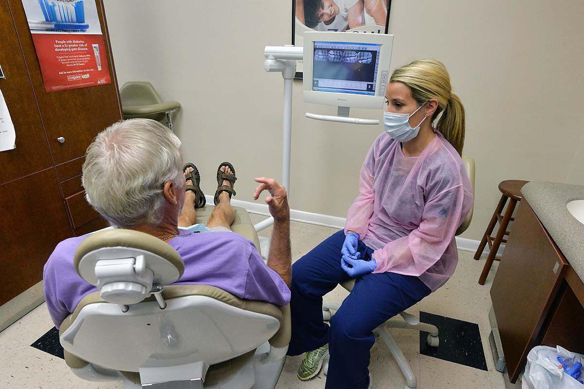 Ballard dental practice