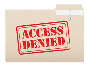 How accessible are Alabama's public documents?
