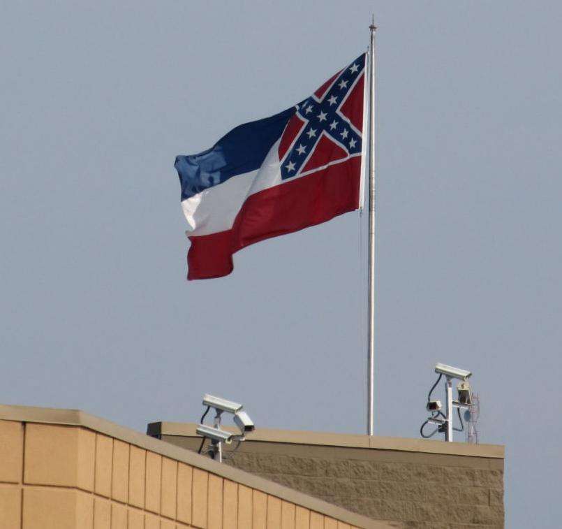 Editorial: Mississippi's state flag resdesign - The ...