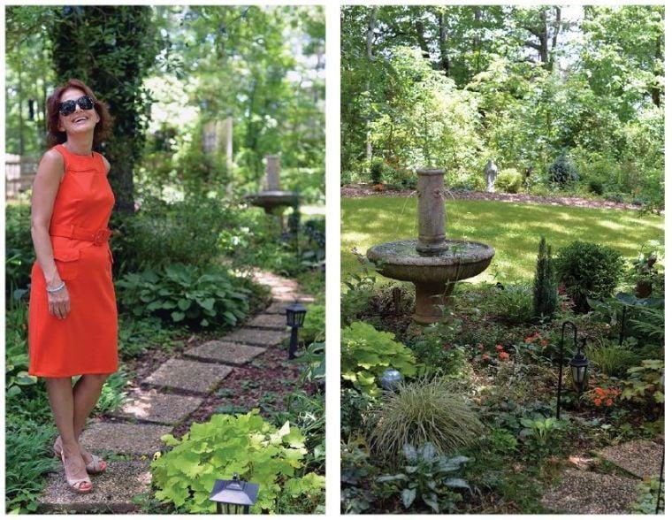 Tatiana's Garden