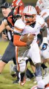Football recruiting: Saks' Harris chooses West Alabama