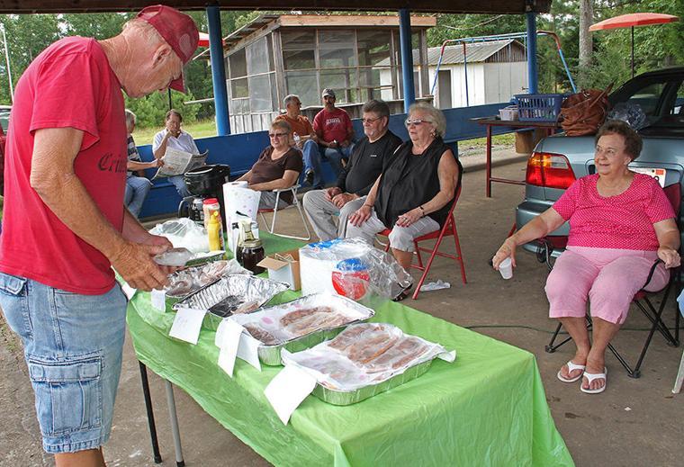 Nances Creek Farmers Market 10