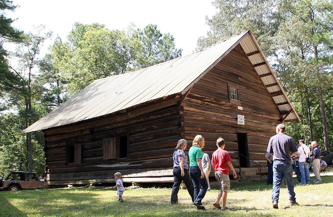 Shoal Creek church to host singing