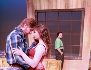 JSU presents 'Fool for Love'