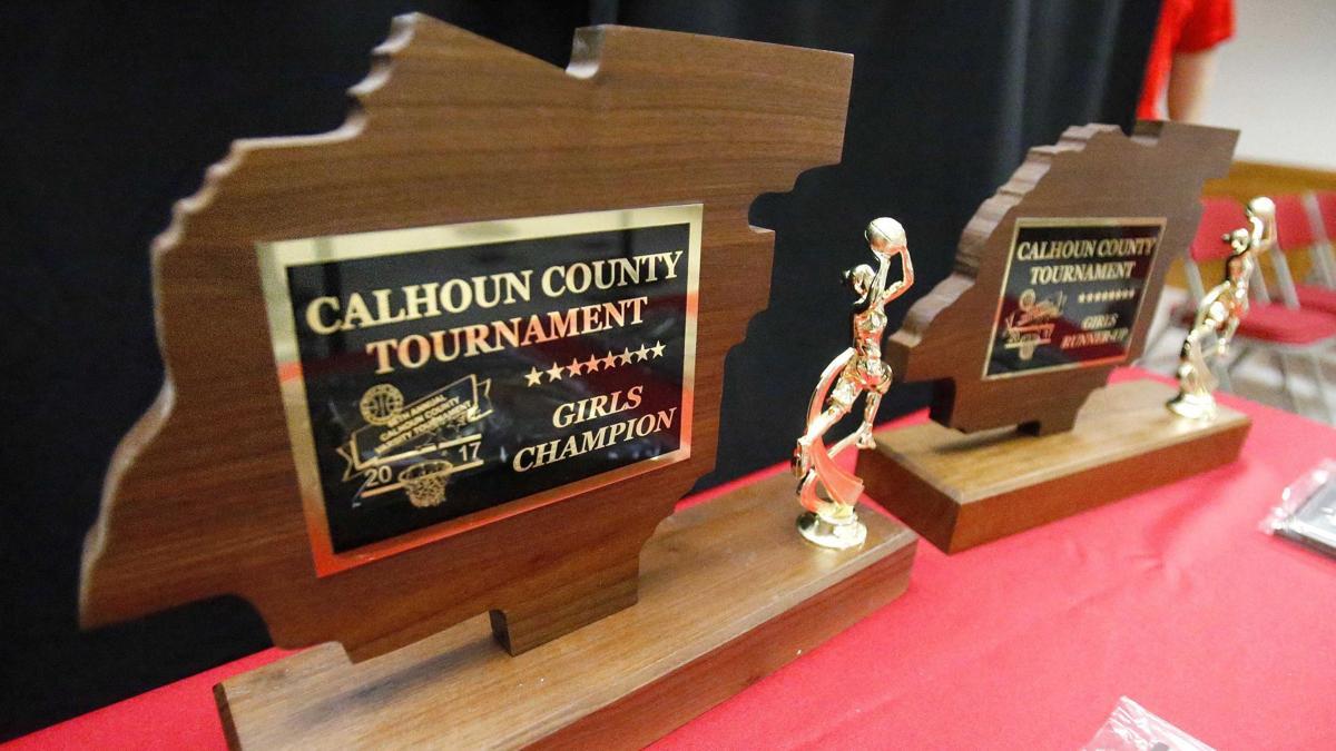 Calhoun County Tournament: Championship Sights