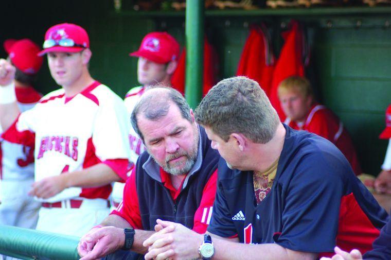 Jim Skidmore and Todd Jones