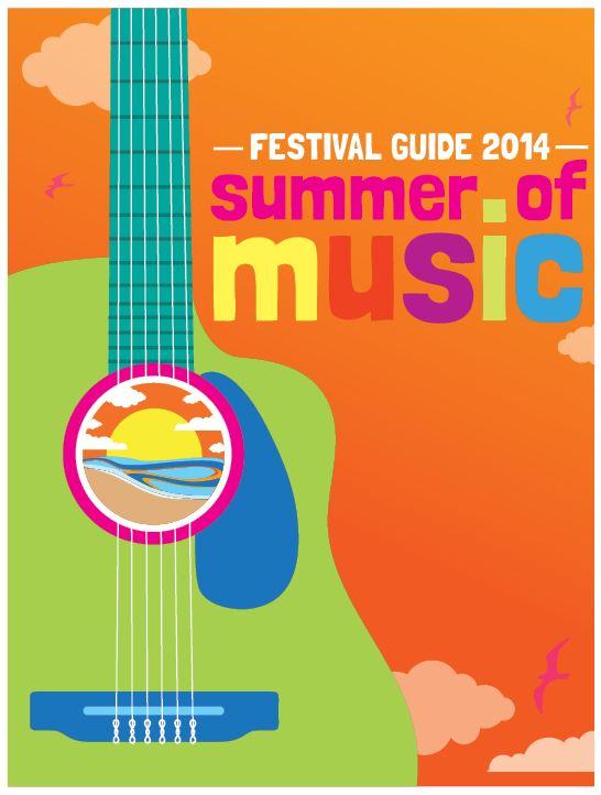 Summer of Music