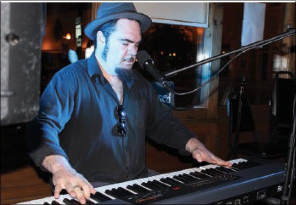 Bluesman Pugsley Buzzard