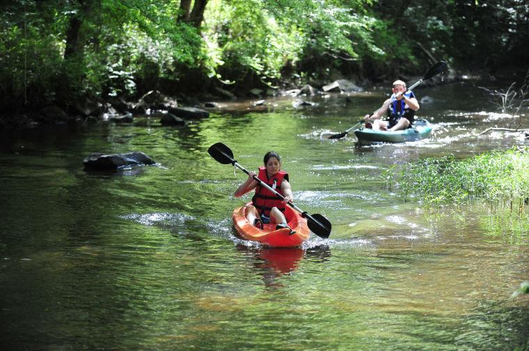 Explore! at Terrapin Creek