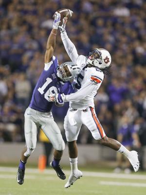 Game analysis: No. 5 Auburn 20, No. 20 Kansas State 14