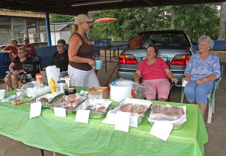 Nances Creek Farmers Market 18