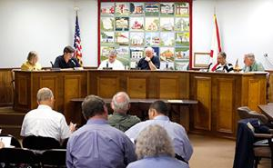 Jacksonville City Council