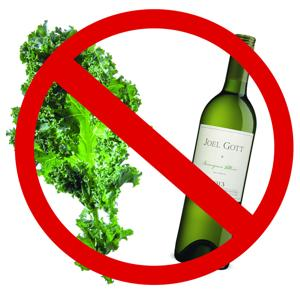 Just Say No to Kale