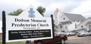 Dodson Memorial Presbyterian Church