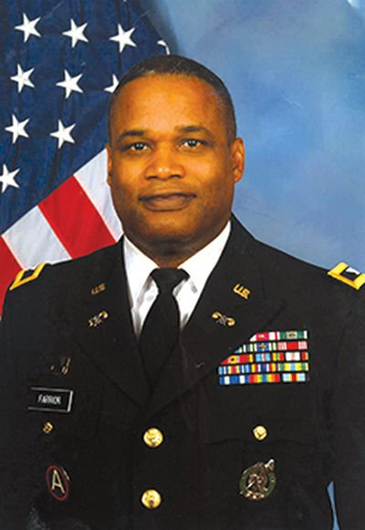 Talladega native earns prominent leadership role in Army