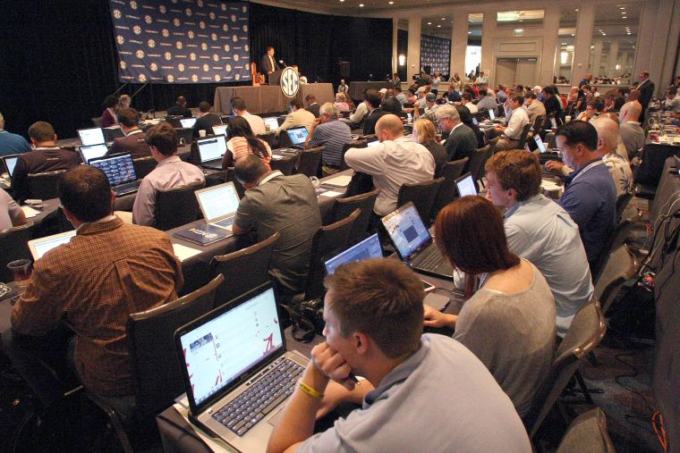 SEC Media Day - Monday 41