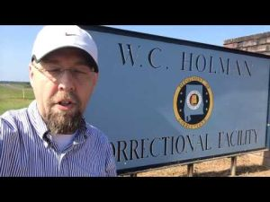 Alabama 21: Holman prison blues