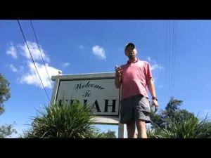 Alabama 21: Uriah
