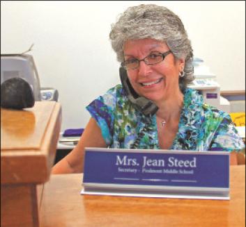 Jean Steed