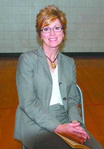 Yvonne Swift
