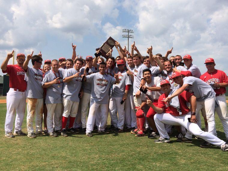 Jacksonville State baseball