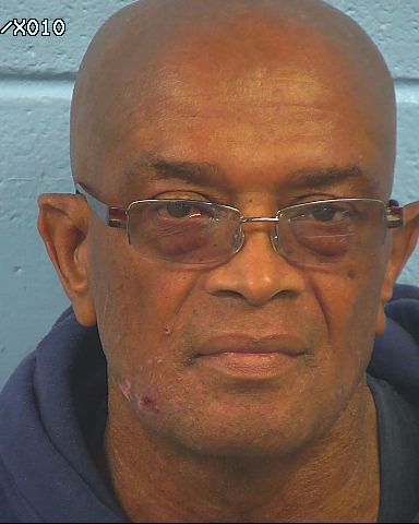 Anniston Man Charged In Etowah County Grocery Theft