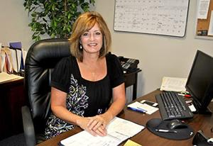 Pell City Chamber hires Gaither as its executive director