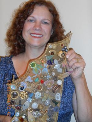 Jewelry Mosaic