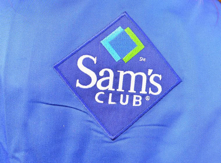 Sam's Club opens 21
