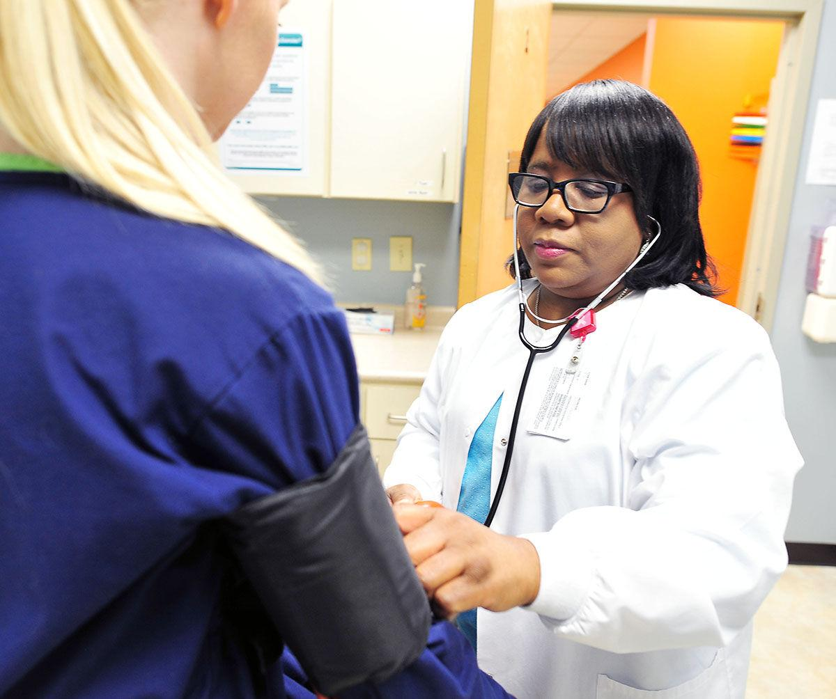 Anniston Quality Healthcare