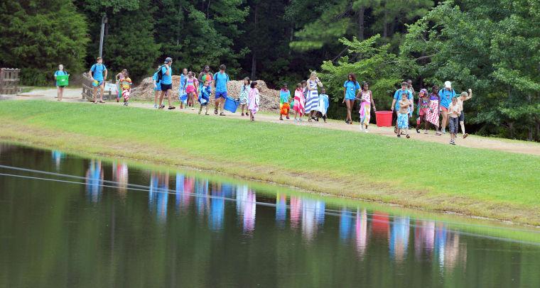 Foothills Camp 2