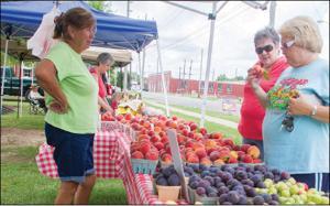 Sylacauga Farmer's Market