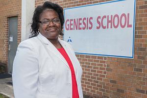 Genesis principal