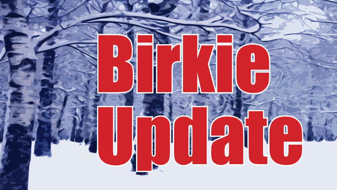 It's official: No Birkie, no Kortelopet, no Prince Haakon
