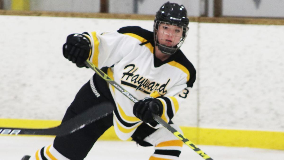 Hayward-Spooner hockey moved to Saturday