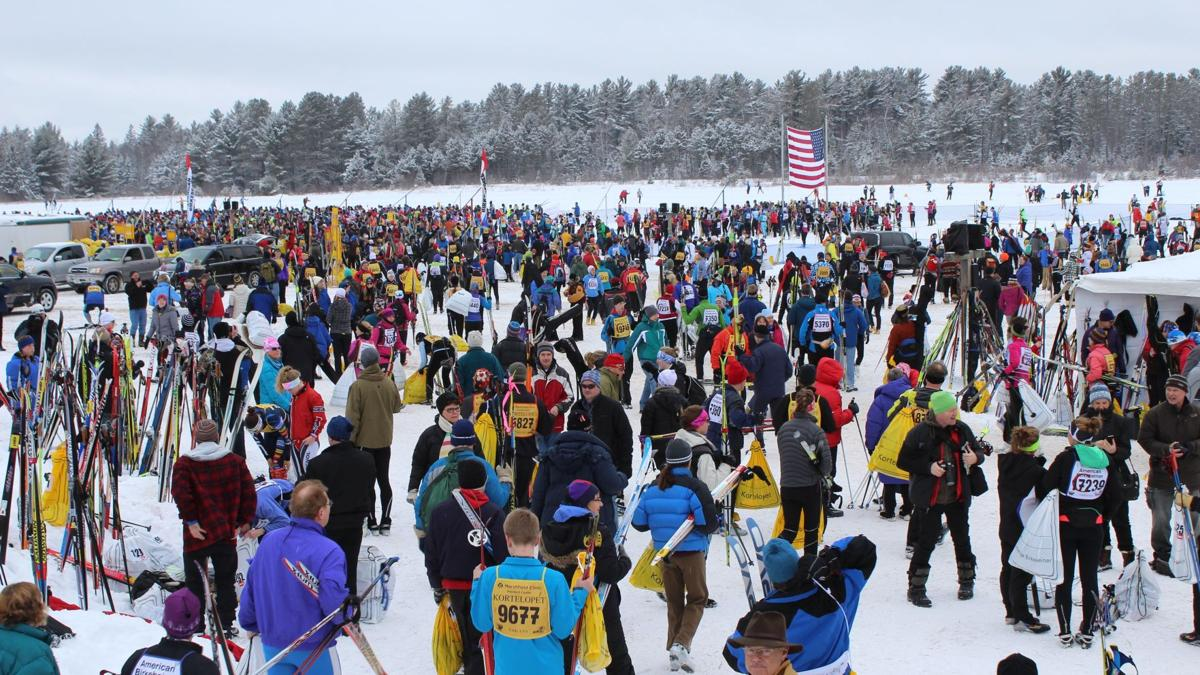 American Birkebeiner course to change; downtown Hayward finish 'not an option'
