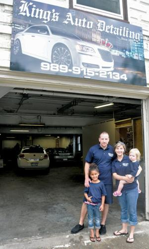 King's Auto Detailing