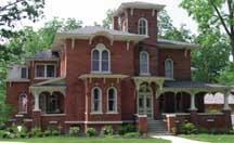 Owosso Historic Home Tour is Sept. 24