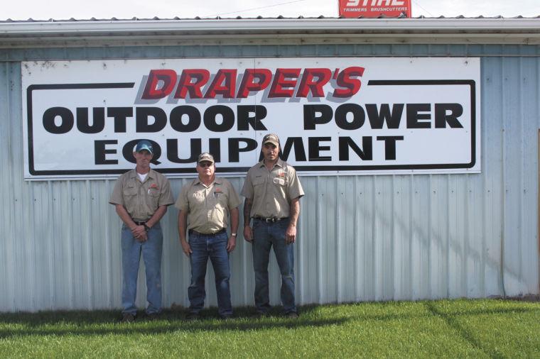 Draper's expands into ATV, motorcycle repair