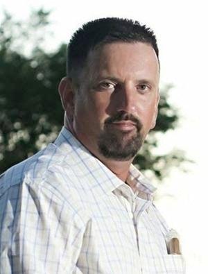 Jay Clayton  Barnes