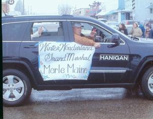 Merle Harold Maine