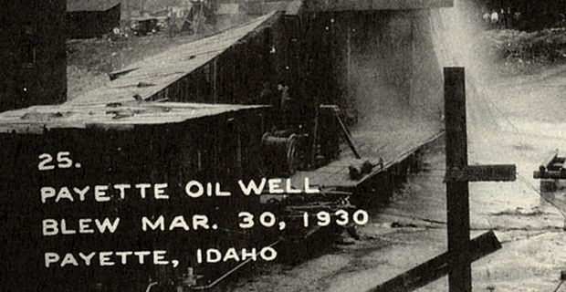 100 years of drilling