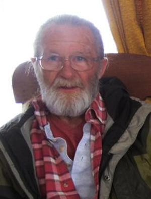 Joseph C. Rupp