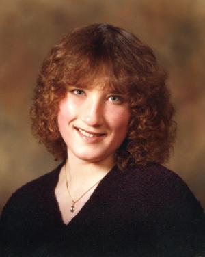 """Kathleen G. """"Kathy"""" Rose"""