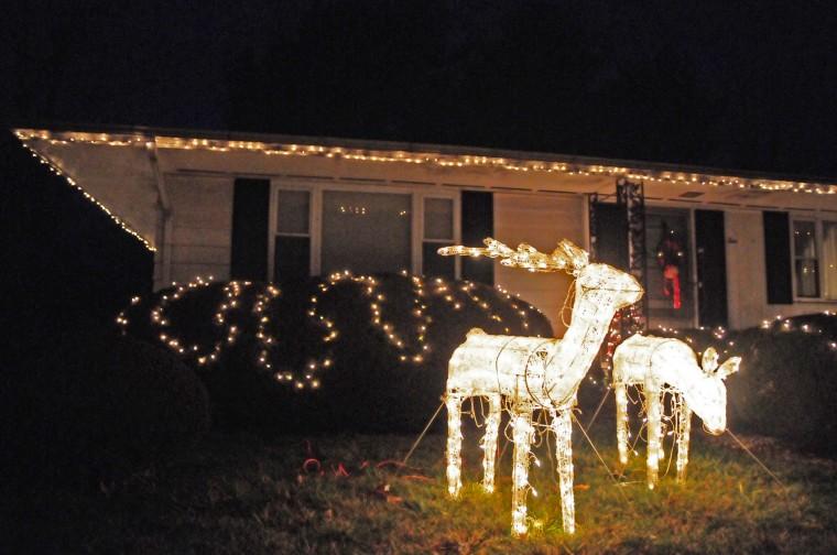 Christmas lights 10