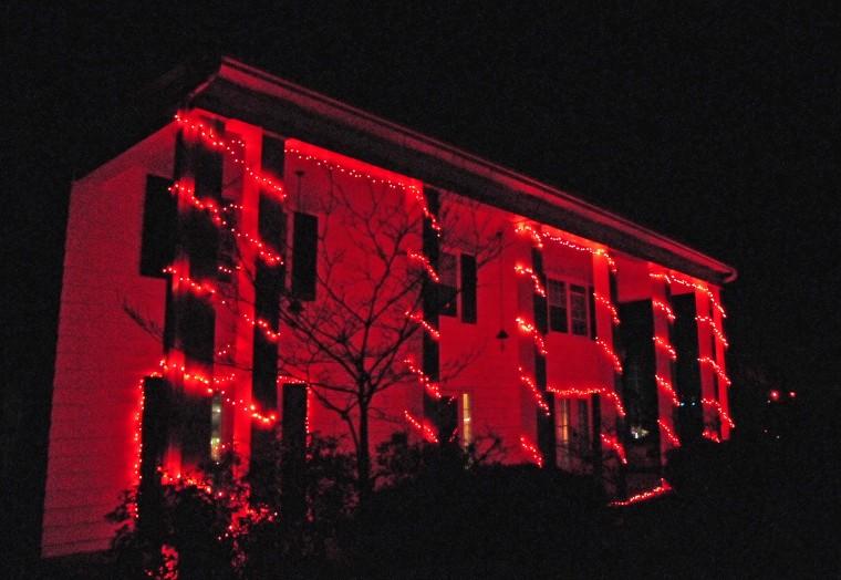 Christmas lights 9