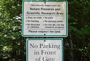 Land lab
