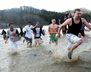 Polar Plunge to be held at Lake Snowden